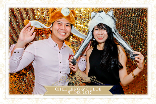 Chee Long & Chloe