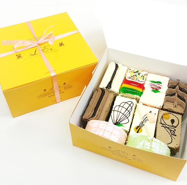 Guo Da Li Cakes