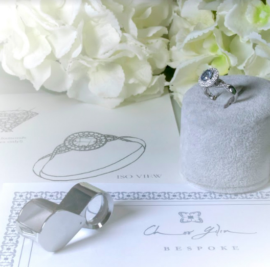 Bespoke Wedding Engagement Bands