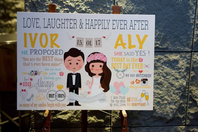 Ivor & Aly