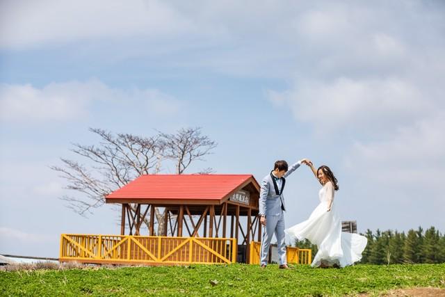 M&G 1Day Pre Wedding
