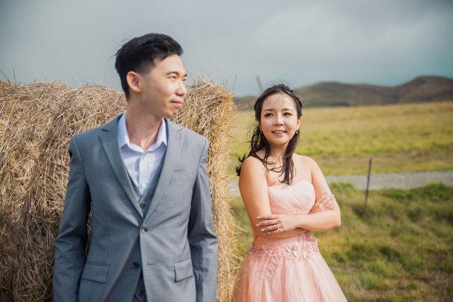 Wan Jing & Li Wei