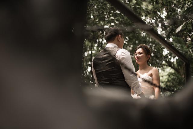 Huang Khai & Amelia
