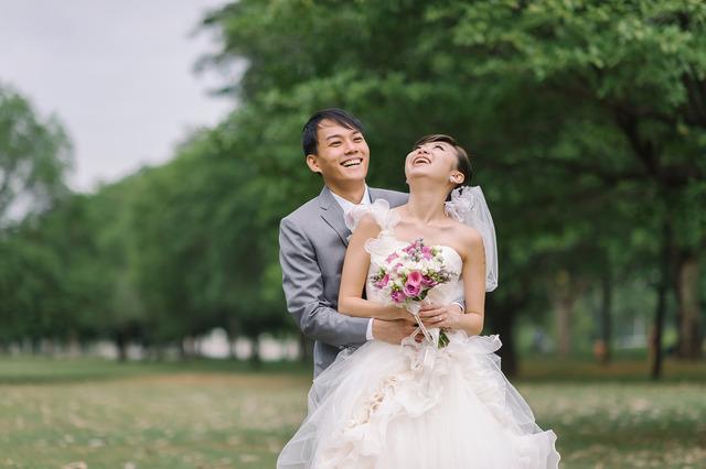 Shi Xiu & Gilyn