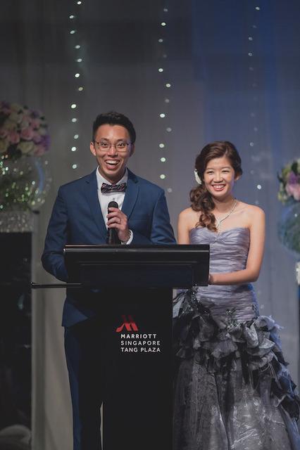 Charlton & Ying Ying