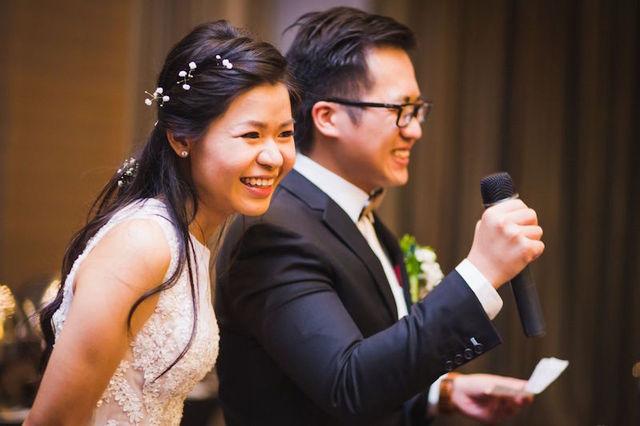 Desmond & Kai Yun