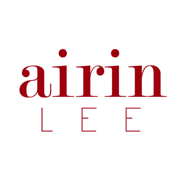 Airin lee logo %28for web%29