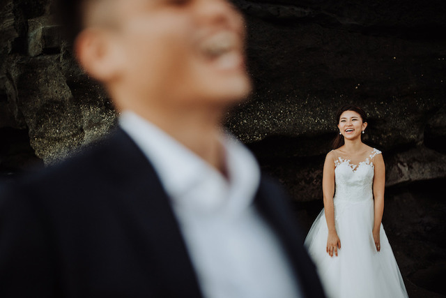 Wei Jie & Juvenal