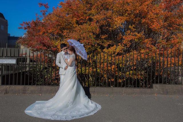 Pre-Wedding (Overseas)