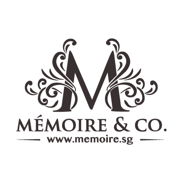 Hitcheed singapore wedding bridal memoire co logo