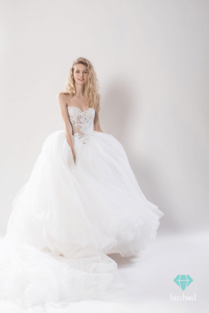 6 Bridal Boutiques in Singapore That You Must Know | Hitcheed