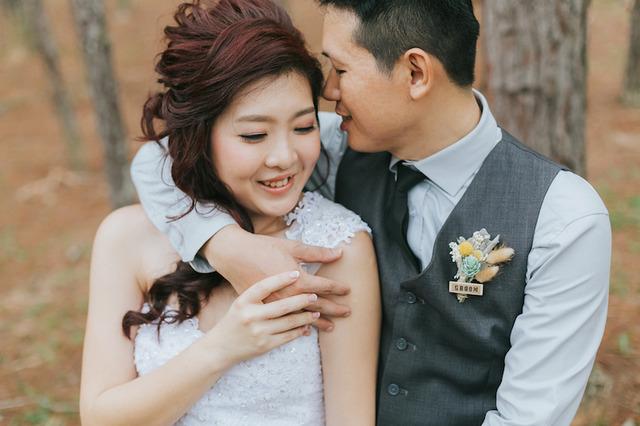 Jack & Yee Peng