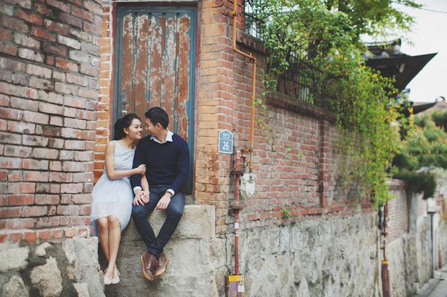 Kim Soon & Hui Maan