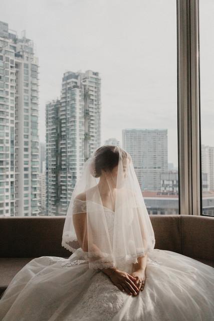 Wei Qiang + Yun Ni