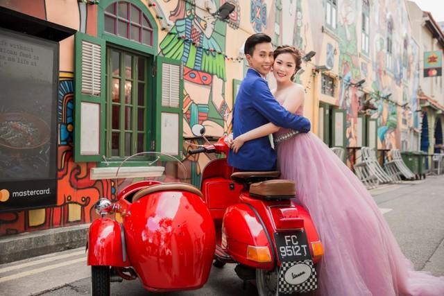 Tan ZeQi & Luo Zi Yi