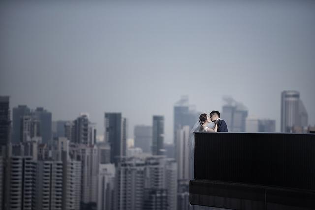 Jin Kun & Xuet Ying