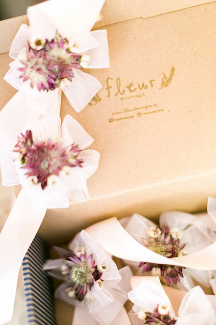 Personal Flowers Package