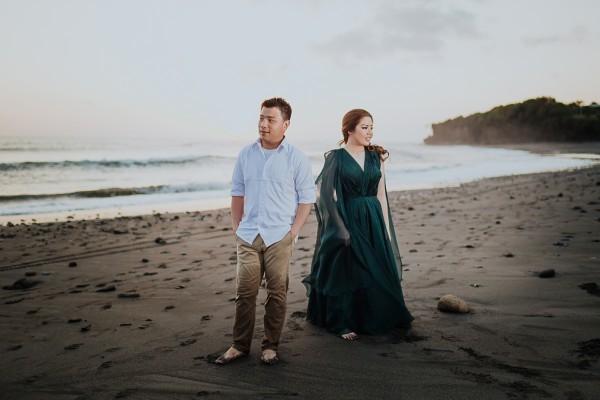 Ade + Flo Pre-wedding