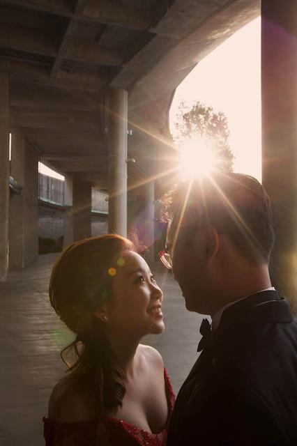 Darren & Karyn