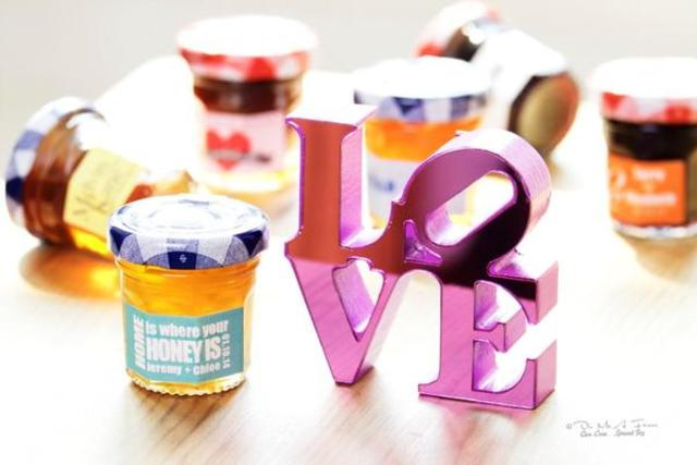 Bonne Maman Jam & Honey