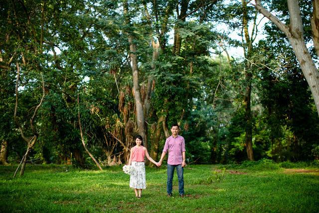 Benjamin & Rachel