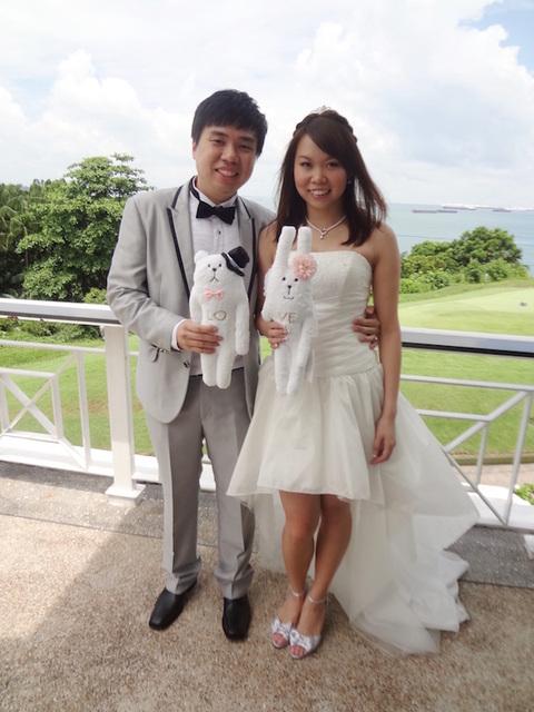 Chin Soon & Yiwen
