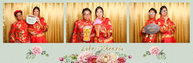 Loke & Zhen Xiu