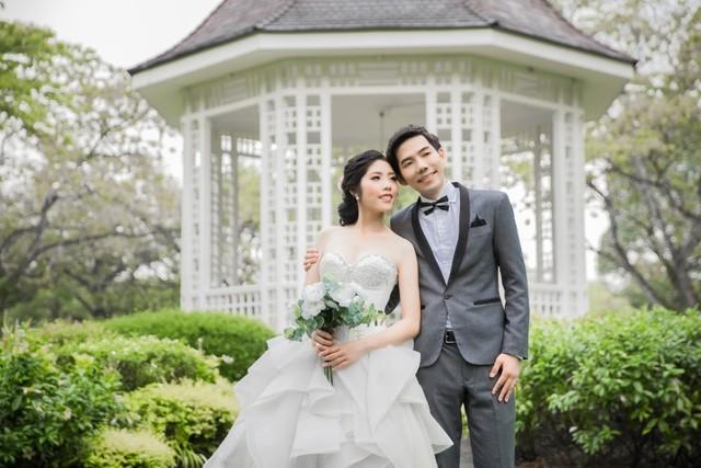 Kazuki Doitomi & Choo Chun Meng