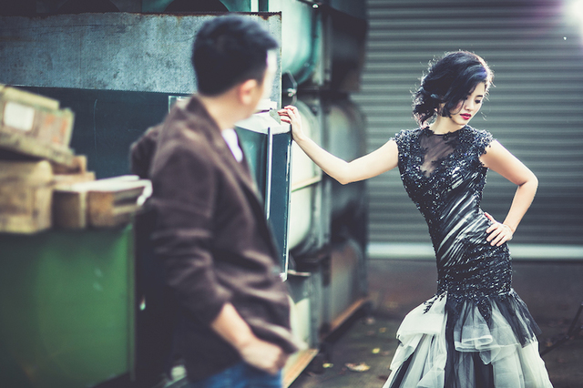 Pre-Wedding (Singapore)