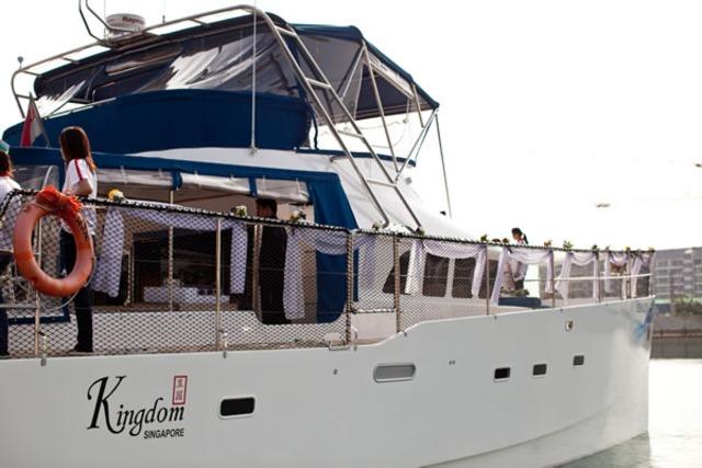 53ft Catamaran