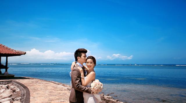 Pre-Wedding (Bali)