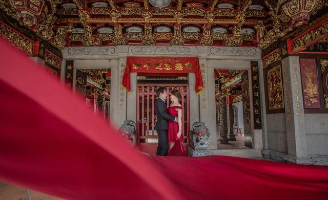 Shu Sheng & Joyce