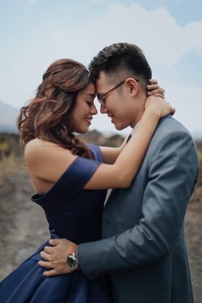 Jing kang + Ying Jie Pre-wedding