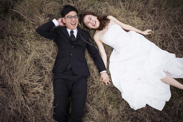 Bao Hong & Yen Ling