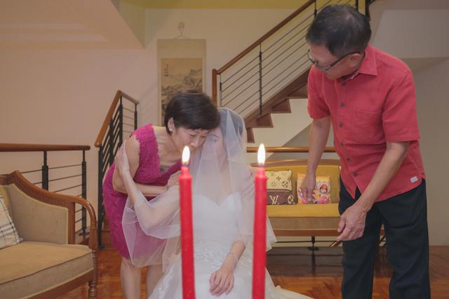 Mingwei & Wanzhen (II)