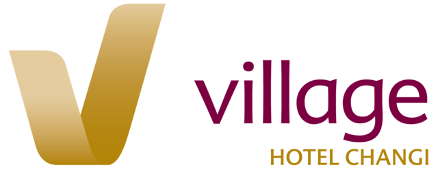 Village hotel changi logo horizontal cmyk