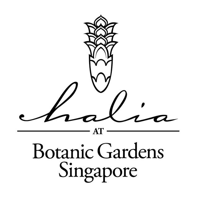 Halia at Botanic Gardens Singapore