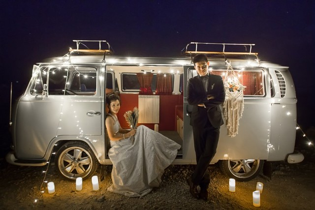 Josh + Teresa Pre-wedding