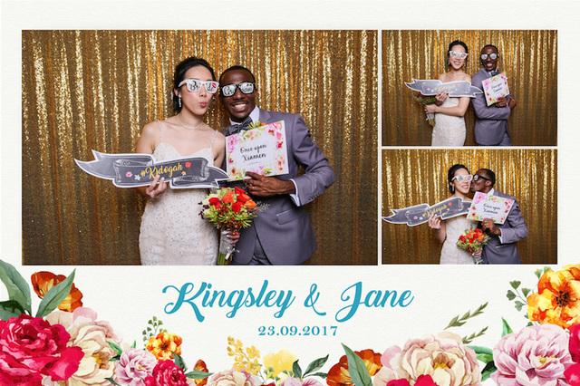 Kingsley & Jane