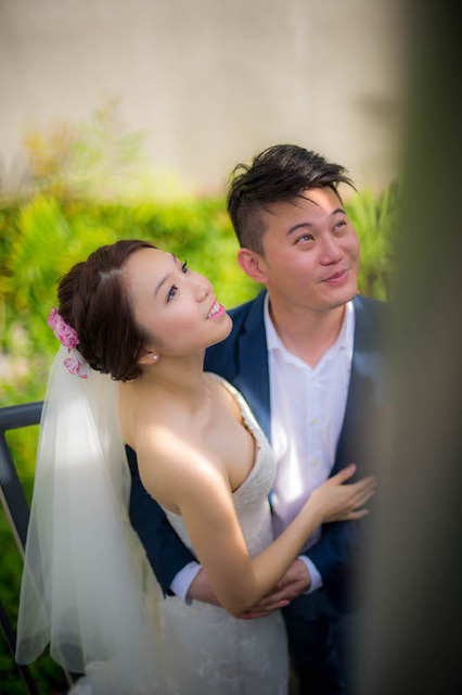 Steve & Juliana