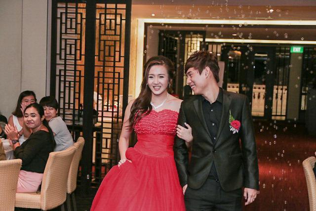 Roy & Jingyi