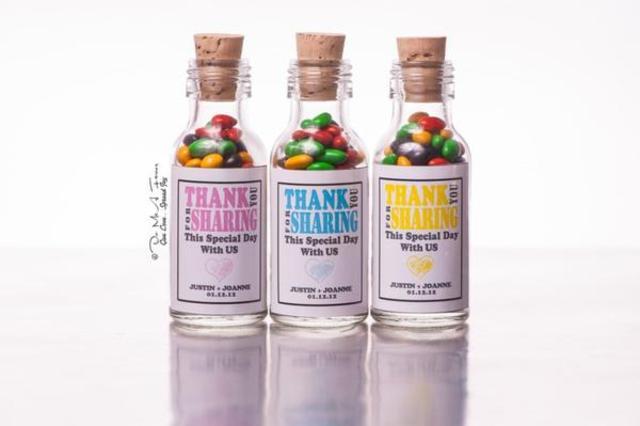Potion Bottles