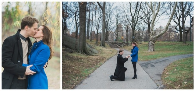 Pre-wedding photoshoots