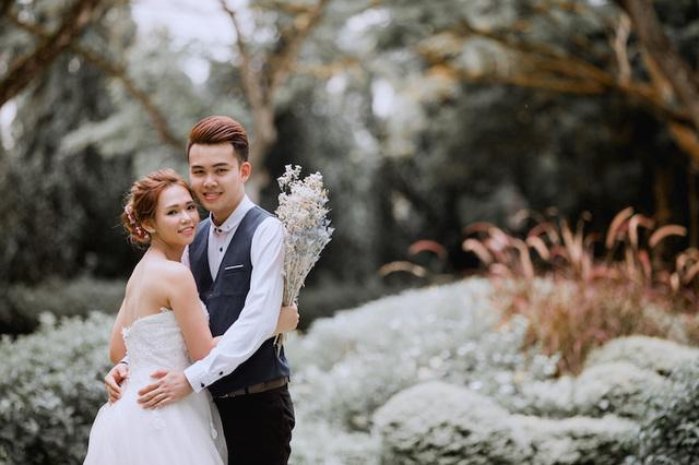 Keng Hao & Ketty