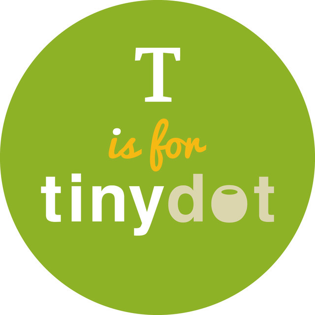 T is for tinydot