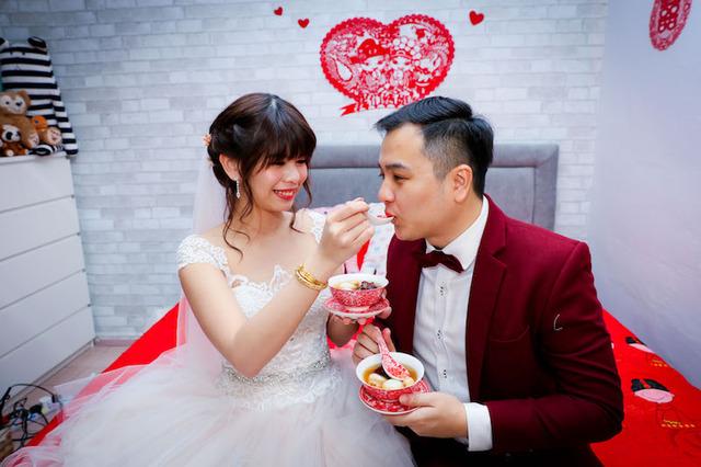 Siyu & Xinyi