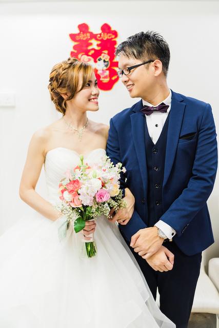 Ming Guan & Ying Theng