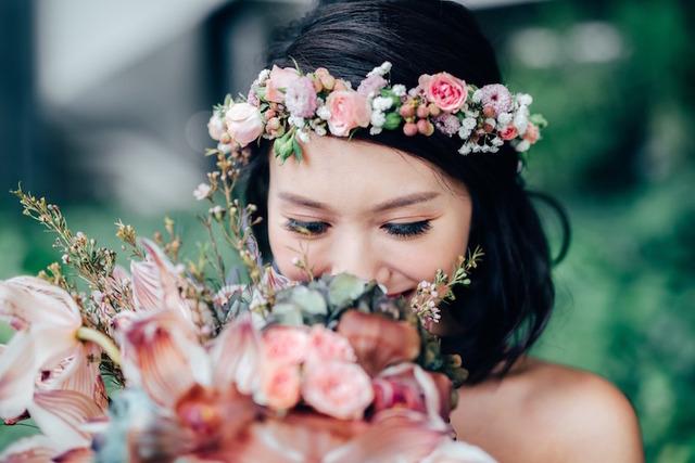 Styled Wedding Shoot With Melissa C Koh