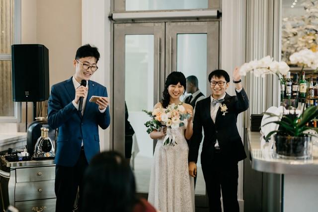 Huiling & Wenchao