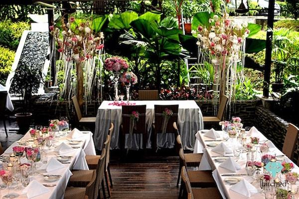10 popular rustic wedding venues in singapore to look out for hitcheed 1 au petit salut junglespirit Choice Image